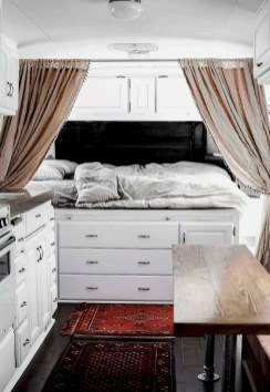 Super Creative Diy Rv Renovation Hacks Makeover38