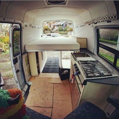 Top Rv Camper Van Living Remodel03