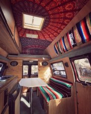 Top Rv Camper Van Living Remodel05