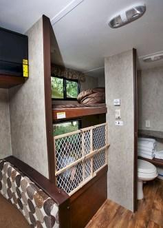 Top Rv Camper Van Living Remodel07