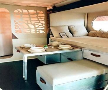 Top Rv Camper Van Living Remodel09