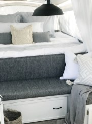 Top Rv Camper Van Living Remodel11