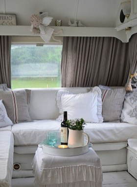 Top Rv Camper Van Living Remodel17