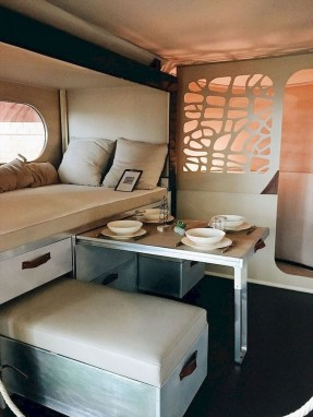 Top Rv Camper Van Living Remodel18