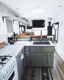 Top Rv Camper Van Living Remodel22