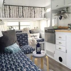 Top Rv Camper Van Living Remodel31