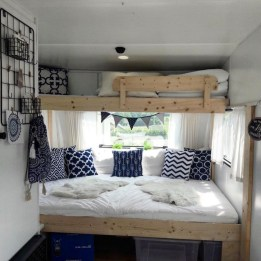 Top Rv Camper Van Living Remodel41