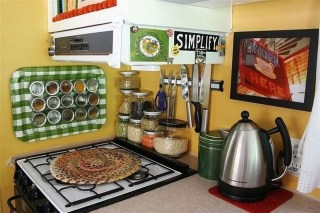 Top Ways To Organize Your Rvcamper Van Collections15
