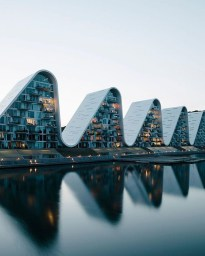 Unique Architecture Building Decoration Ideas14