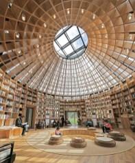 Unique Architecture Building Decoration Ideas26