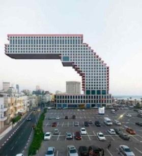 Unique Architecture Building Decoration Ideas31