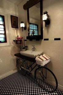 Unique Bathroom Vanities Design Ideas13