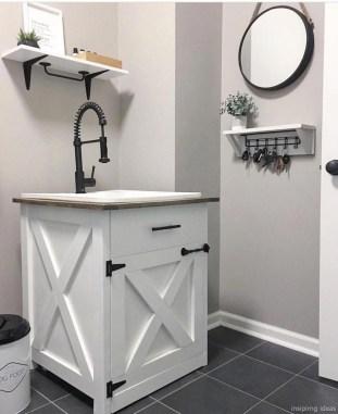 Unique Bathroom Vanities Design Ideas15