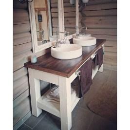 Unique Bathroom Vanities Design Ideas22