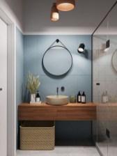 Unique Bathroom Vanities Design Ideas34