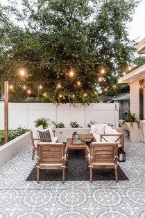 Amazing Backyard Decoration Ideas For Comfortable Your Outdoor09