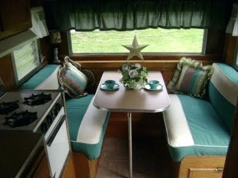 Amazing Rv Living Room Decorating Ideas For Comfortable Trip02