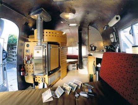 Amazing Rv Living Room Decorating Ideas For Comfortable Trip24