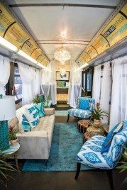 Amazing Rv Living Room Decorating Ideas For Comfortable Trip29