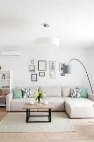 Amazing Scandinavian Living Room Decoration Ideas For The Beauty Of Your Home04