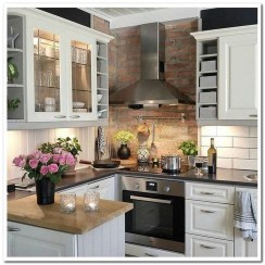 Attractive Small Kitchen Decorating Ideas On A Budget02