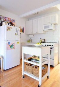 Attractive Small Kitchen Decorating Ideas On A Budget11