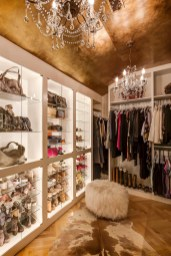 Awesome Closet Room Design Ideas For Your Bedroom05