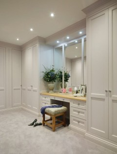 Awesome Closet Room Design Ideas For Your Bedroom29