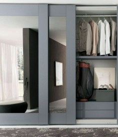 Awesome Closet Room Design Ideas For Your Bedroom32