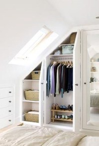 Awesome Closet Room Design Ideas For Your Bedroom33
