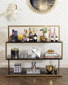 Awesome Outdoor Mini Bar Design Ideas You Must Have For Small Party12