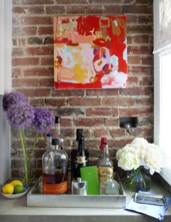 Awesome Outdoor Mini Bar Design Ideas You Must Have For Small Party40