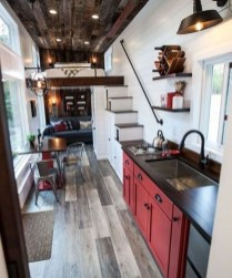 Awesome Tiny House Design Ideas For Your Family02