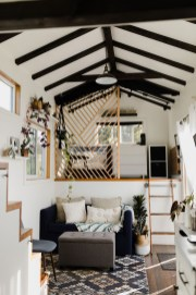 Awesome Tiny House Design Ideas For Your Family10