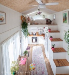 Awesome Tiny House Design Ideas For Your Family12