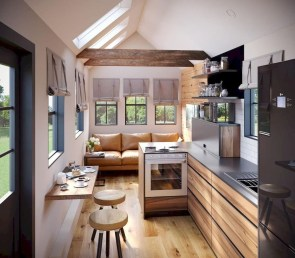 Awesome Tiny House Design Ideas For Your Family21