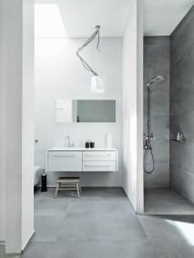 Beautiful Minimalist Bathroom Design Ideas For Your Home04