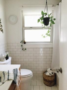 Beautiful Minimalist Bathroom Design Ideas For Your Home16