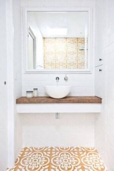 Beautiful Minimalist Bathroom Design Ideas For Your Home24