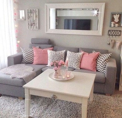 Beautiful Sofa Ideas For Your Small Living Room02