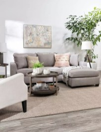 Beautiful Sofa Ideas For Your Small Living Room40