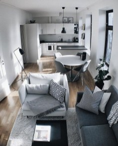 Cool Decorating Ideas For Small Apartments19