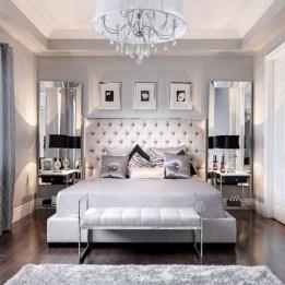 Cozy Bedroom Design Ideas To Make Your Sleep More Comfortable02