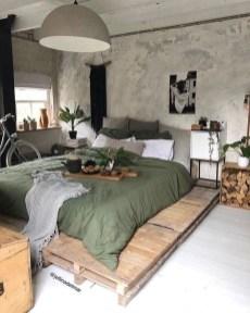 Cozy Bedroom Design Ideas To Make Your Sleep More Comfortable10