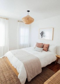 Cozy Bedroom Design Ideas To Make Your Sleep More Comfortable13