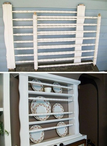 Creative Ideas To Change Old And Unused Items Into Beautiful Furniture14