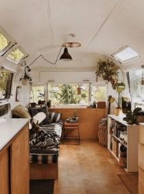 Elegant Airstream Decorating Ideas For Comfortable Holidays Trip03
