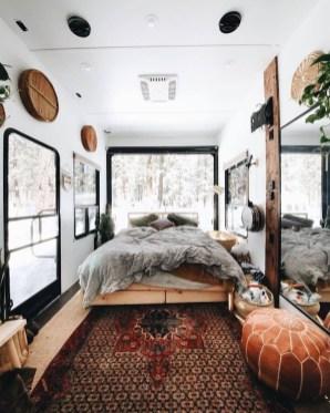 Elegant Airstream Decorating Ideas For Comfortable Holidays Trip16