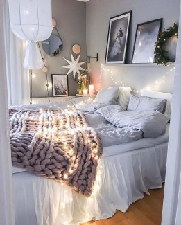 Fabulous Diy Bedroom Decoration For Tiny Rooms24