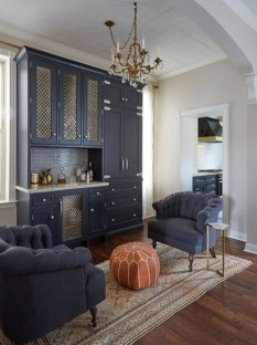 Gorgeous Minibar Designs Ideas For Your Kitchen01